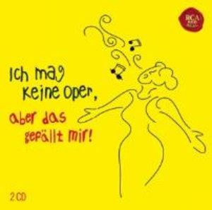 Ich mag keine Oper, aber das gefällt mir!