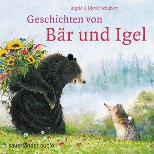 Geschichten Von Bär Und Igel