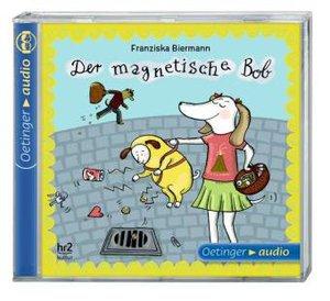 Der magnetische Bob (CD)