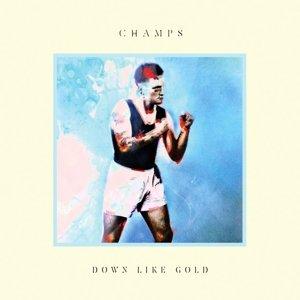 Down Like Gold (LP+CD)
