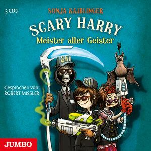 Scarry Harry Folge 4