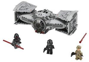 LEGO Star Wars 75082 - Tie Advanced Prototype