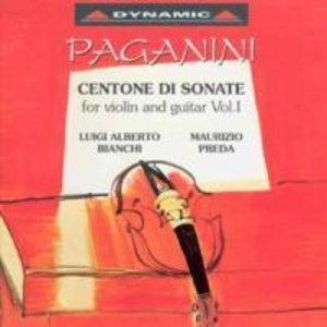 Centone di Sonate vol.1