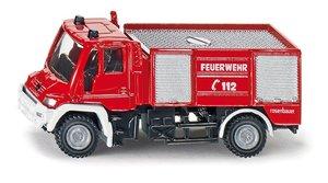 SIKU 1068 - Unimog Feuerwehr, 1:87
