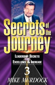 Secrets of The Journey, Volume 3
