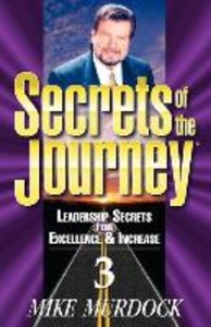 Secrets of The Journey, Volume 3