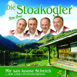 Mir San Koane Scheich (Wir Leben Im Stoani-Reich)
