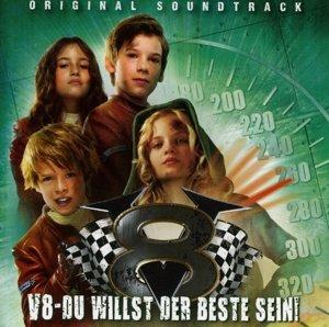 V8-Du Willst Der Beste Sein