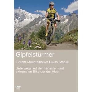 Unterwegs Auf Der Härtesten Biketour Der Alpen