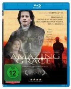 Amazing Grace - Eine wahre Geschichte