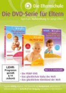 Die Elternschule DVD Box