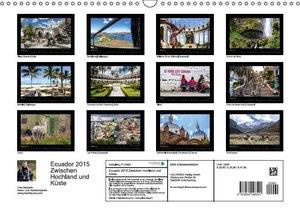 Bergwitz, U: Ecuador 2015 Zwischen Hochland und Küste (Wandk