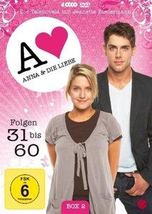 Anna und die Liebe-Box 2