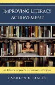 Improving Literacy Achievement