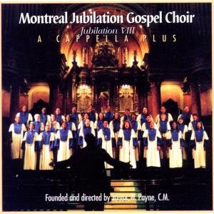 Jubilation Viii,A Capella Plus