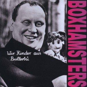 Wir Kinder aus Bullerbü CD (Reissue+Bonus)