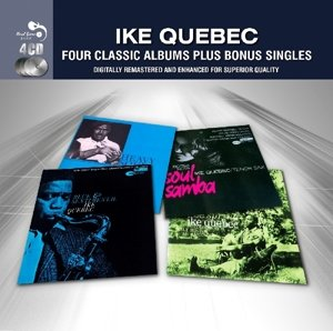 4 Classic Albums Plus...
