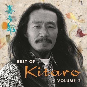 Best Of Kitaro Vol.2
