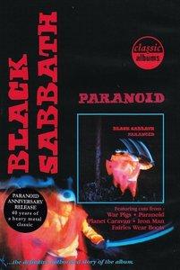 Paranoid-Classic Albums (DVD)