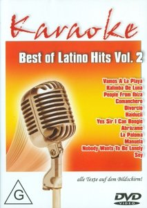 Best Of Latino Hits Vol.2