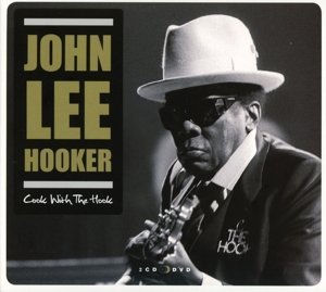 Cook With The Hook (2CD+DVD)