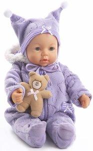 Bayer Design 94684 - Baby Piccolina, 46 cm