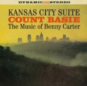 Kansas City Suite-The Music Of Benny Carter