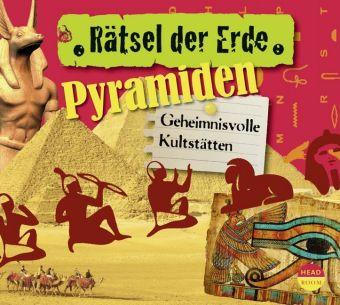 Rätsel der Erde. Pyramiden - zum Schließen ins Bild klicken