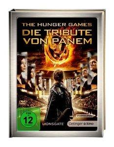 The Hunger Games - Die Tribute von Panem. Tödliche Spiele (DVD)