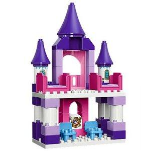 LEGO Duplo 10595 - Sofia the First: Königsschloss