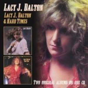 Lacy J.Dalton/Hard Times SPV Country
