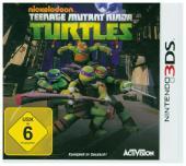 Teenage Mutant Ninja Turtles - zum Schließen ins Bild klicken