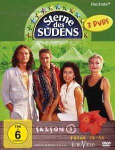 Sterne des Südens - Staffel 3
