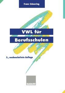 VWL für Berufsschulen