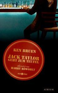 Jack Taylor geht zum Teufel