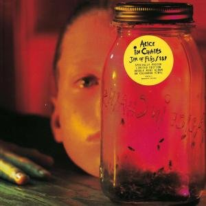 Jar Of Flies Sap