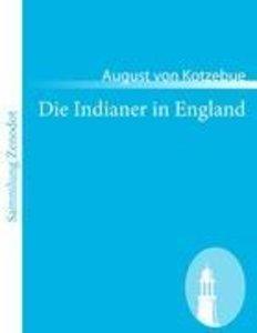 Die Indianer in England