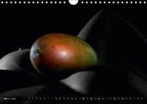 Fruit Nudes (Wall Calendar 2015 DIN A4 Landscape)