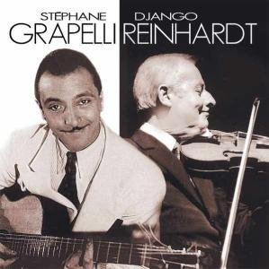 Grapelli/Reinhard