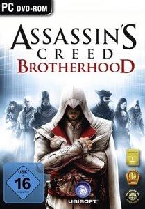 Assassins Creed - Brotherhood (Software Pyramide)