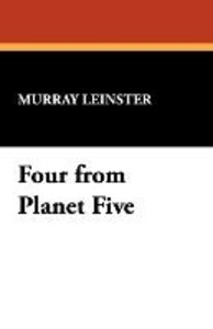 Four from Planet Five