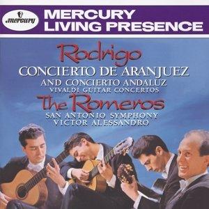 Concierto De Aranjuez/Andaluz