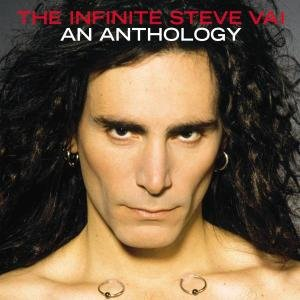 The Infinite Steve Vai-An Anthology