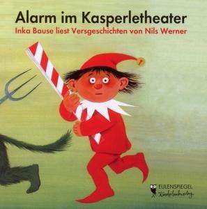 Alarm im Kasperletheater/CD
