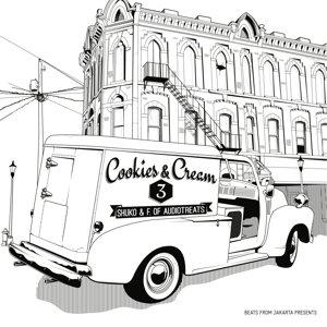 Cookies & Cream 3