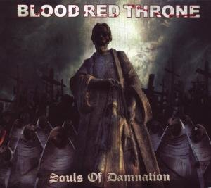 Souls Of Damnation (Ltd.Edition Incl.Dvd)