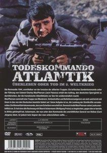 Todeskommando Atlantik-Überleben oder Tod