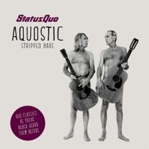 Aquostic (Stripped Bare)