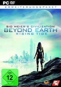 Sid Meiers Civilization: Beyond Earth - Rising Tide (Addon)