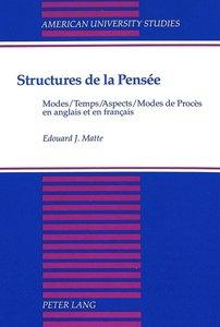 Structures de la pensée